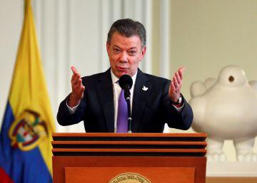 Un merecido Nobel para Santos