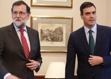 A conversa de que a Espanha necessita