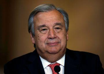 Habemus nuevo secretario general: ahora urge transformar la ONU