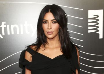 Semana fatal para Kim Kardashian y Florencia Kirchner