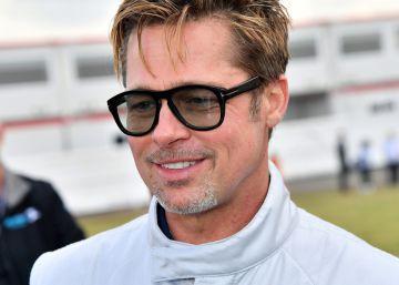 El FBI no investigará a Brad Pitt