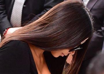 Kim Kardashian contrata ex agentes del servicio secreto