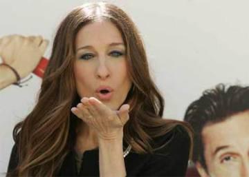 Sarah jessica parker se divorcia de carrie bradshaw - Piso carrie bradshaw ...
