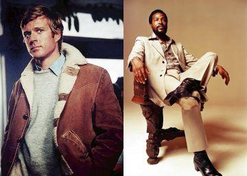 Estos ídolos impusieron un estilo y el hombre de hoy lo sigue imitando
