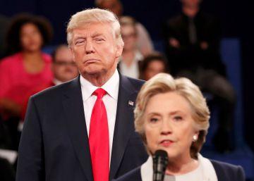 El debate presidencial de EE UU, al completo