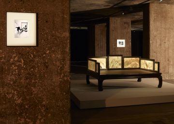 El museo privado The Feuerle Collection