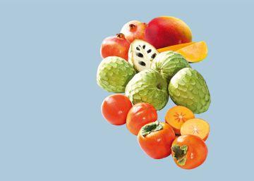 Las cuatro frutas que hay que comer este otoño
