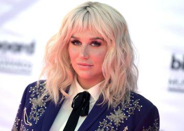 Kesha pide una orden para que su historial médico sea privado