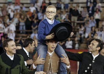 """El padre del niño Adrián: """"Nos dijo que no le importaría morir en una plaza de toros"""""""