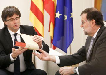 """Puigdemont replica a los jueces: """"Habrá consecuencias"""""""