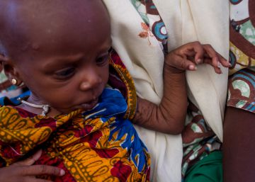 Boko Haram se ceba con la infancia