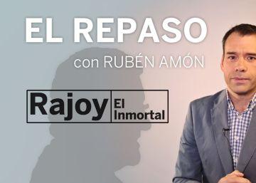 Rajoy El Inmortal