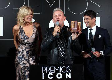 Premios ICON 2016