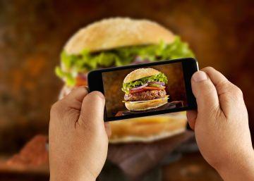 La fórmula matemática de la hamburguesa perfecta