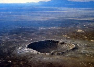 El meteorito que ayudó a los mamíferos a conquistar la Tierra
