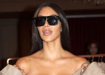Kim Kardashian también renuncia a Las Vegas
