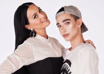 Conoce al primer embajador de la marca de maquillaje CoverGirl