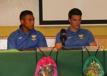 'La Mochila Solidaria' acerca el fútbol a la Ciudad de los Muchachos