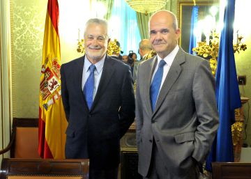 Chaves y Griñán no prevaricaron