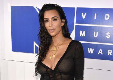 Kim Kardashian y la eterna minifalda