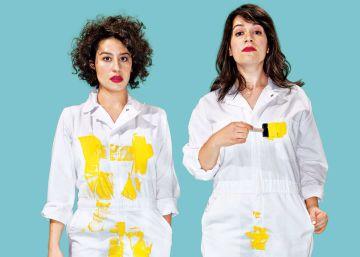 Siete series de estreno que superan el 'test' del feminismo