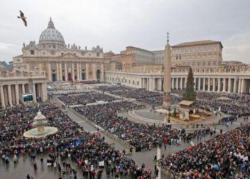 McDonald's aterriza en el Vaticano y enfurece a un grupo de cardenales