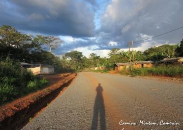 África a pedales (2): Don Quijote se levanta
