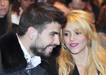 """Gerard Piqué: """"Cuando empecé con Shakira ella tenía pareja"""""""