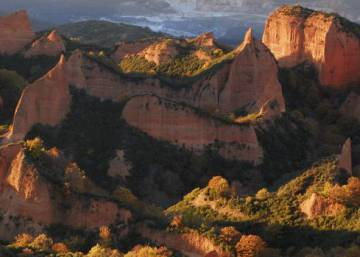 El Bierzo: gateway into the 10th century