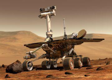 Las otras ocasiones que hemos visitado Marte