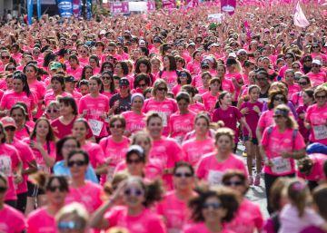 La variedad de los cánceres de mama exige tratamientos diferentes