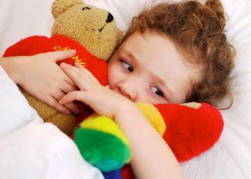 Mi hijo no duerme las horas suficientes, ¿tiene que haber una causa?