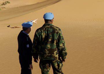 El conflicto eterno del Sáhara se eterniza aún más