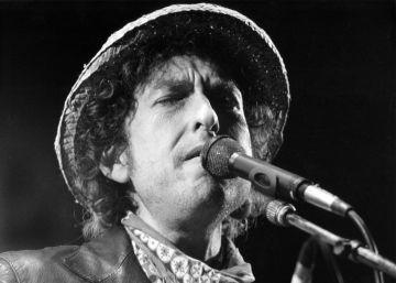 Si Bob Dylan fuera sueco ya habría respondido
