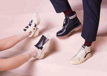 Marni x Zalando: la colección que reinterpreta zapatos icónicos de la historia