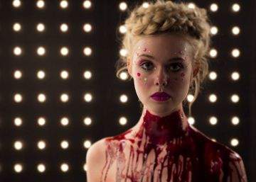 Estrenamos en exclusiva el 'trailer' definitivo de 'The Neon Demon'