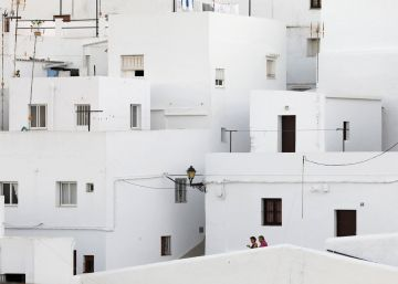 In pictures: Life in the stunning white villages of Andalusia