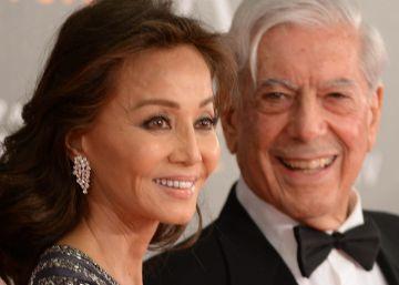 """Isabel Preysler: """"Mario me pidió este verano que me casara con él"""""""
