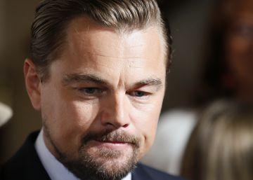 DiCaprio devolverá todo el dinero sospechoso llegado de Malasia