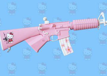 14 artículos de Hello Kitty que nunca pensaste que existirían