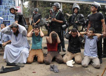 El Cairo, a por los defensores de los derechos humanos