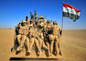 Ofensiva sobre Mosul