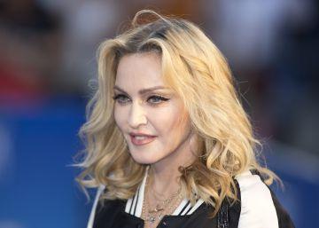 Madonna ofrece sexo oral por votar a Hillary Clinton