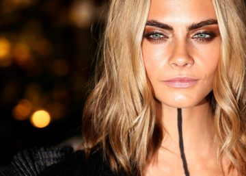 Cara Delevingne, el documental
