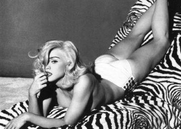 Madonna: 24 años escandalizando con el sexo