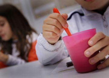 Dos millones de desayunos y meriendas para los niños