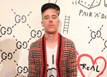 GucciGhost, el grafitero obsesionado con un logo que conquistó a Alessandro Michele