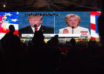 Vídeo | Los mejores momentos del último debate