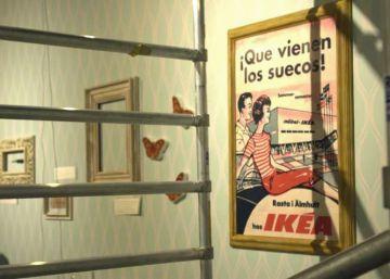 Entra antes que nadie en la tienda IKEA del centro de Madrid