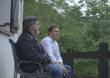 Emitido en directo el documental 'El fin de ETA'